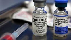 Έφτασε το κίνημα κατά των εμβολίων (και) στην