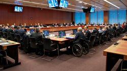 Έκτακτο Eurogroup εν όψει: Ποιες είναι οι θέσεις των ευρωπαϊκών θεσμών, του ΔΝΤ και της