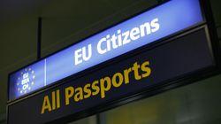 Τι συμβαίνει με τον έλεγχο των Ευρωπαίων πολιτών στα αεροδρόμια της
