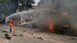 Δεκάδες νεκροί σε ολοήμερη μάχη μεταξύ στρατού και ανταρτών στο