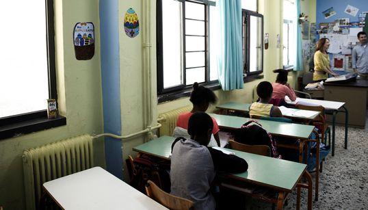 Το παράδειγμα του Διαπολιτισμικού Δημοτικού Αλσούπολης: «Μπορεί να έχουμε διαφορετικό χρώμα αλλά, εδώ είμαστε