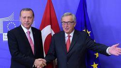 Η Ευρωπαϊκή Επιτροπή θα προωθήσει μέσα στην εβδομάδα την απελευθέρωση της χορήγησης βίζας στους Τούρκους