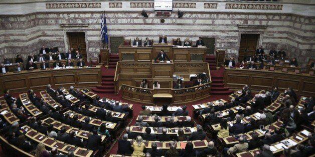 Συζήτηση και ψήφιση του ασφαλιστικού νομοσχεδίου το Σαββατοκύριακο στην Ολομέλεια της