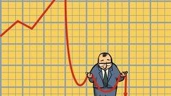 ΣΕΒ: Σε νέα υφεσιακή φάση η οικονομία - Μνήμες του εφιαλτικού