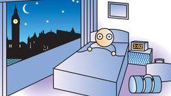 Το «φαινόμενο της πρώτης νύχτας». Τι συμβαίνει και δεν μπορούμε να απολαύσουμε τον ύπνο μας σε ξένο