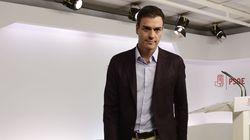 Le chef du Parti socialiste espagnol