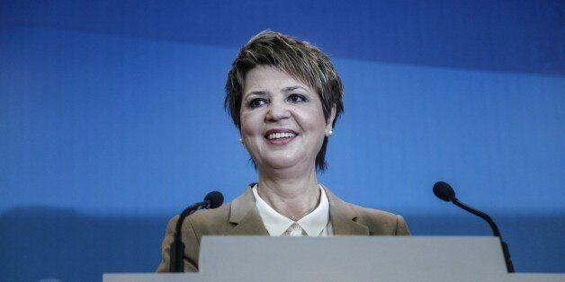 Γεροβασίλη: Οι εκτιμήσεις της Ευρωπαϊκής Επιτροπής δικαιώνουν την πολιτική της