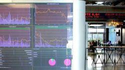 Ισχυρές πιέσεις στο Χρηματιστήριο Αθηνών: Πτώση 2,51% στο Γενικό Δείκτη