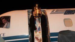 Το Άγιος Φως θα ταξιδέψει αεροπορικώς σε 17 μέρη της
