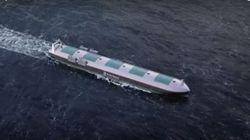 Έρχονται τα «αυτόνομα» πλοία που δεν θα χρειάζονται καπετάνιο ή