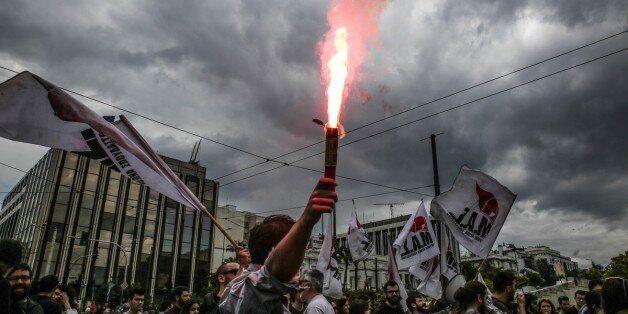 Κουτσούμπας: Διαδηλώσεις σε όλη τη χώρα, από εδώ και πέρα και κάθε
