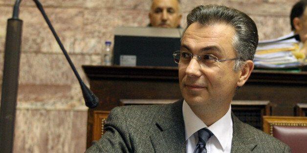 Ρουσόπουλος: Ο Τσίπρας είναι ηγέτης παλαιάς κοπής. Άλλα έλεγε προεκλογικά και άλλα έκανε ως