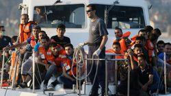Reuters: Επιστροφή 18 μεταναστών στην Τουρκία από την