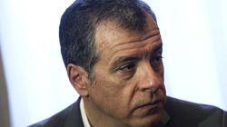 Στ. Θεοδωράκης : Δεν έχω την αίσθηση ότι θα πάμε σε εκλογές. Ακόμη ένα επικοινωνιακό κόλπο της