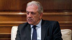 Αβραμόπουλος: Ανησυχία για το αν επιζητούν αδιέξοδο στην