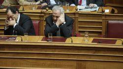 Γεροβασίλη: Το σπίτι του Φλαμπουράρη έχει γίνει 2 φορές στόχος εμπρηστικής επίθεσης, εξ ου και τα μέτρα