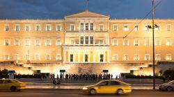 Η Ελλάδα καταλύτης της ευρωπαϊκής
