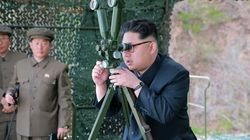 Ακόμη μία αποτυχημένη δοκιμή εκτόξευσης βαλλιστικού πυραύλου από τη Β.