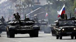 Η Ρωσία δημιουργεί 3 νέες μεραρχίες ως αντίδραση στην ενίσχυση των δυνάμεων του ΝΑΤΟ κοντά στα σύνορά