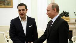 Έρχεται ο Πούτιν στην Αθήνα με σχέδιο εναλλακτικό αγωγό με υποθαλάσσια διασύνδεση Ελλάδας-
