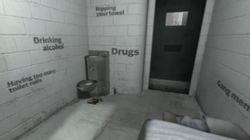 Εφαρμογή εικονικής πραγματικότητας σας «βάζει» σε κελί πλήρους απομόνωσης των αμερικανικών φυλακών.