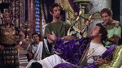 Από τον Σπάρτακο στη Βασίλισσα του Σαβά: 8 ταινίες «του Πάσχα» που θέλουμε να παίζουν συνέχεια στην