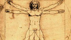 Τα μυστικά του Βιτρουβιανού Ανθρώπου του Λενονάρντο ντα