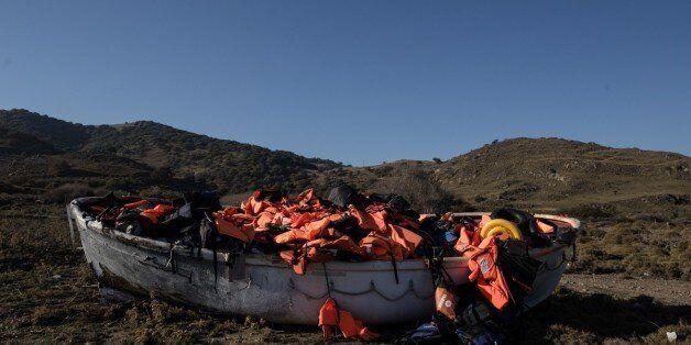 Μηδενικές ροές προσφύγων και μεταναστών στο βόρειο Αιγαίο από την