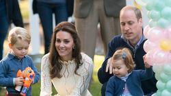 Le cadeau du Canada au prince William: 100 000 $ qui seront versés à des