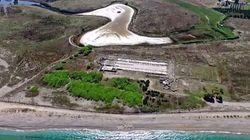 Η λύση των Αρχαίων Ελλήνων στο πρόβλημα της διέλευσης των πλοίων από τον Ισθμό - Τα δύο λιμάνια της Αρχαίας Κορίνθου από