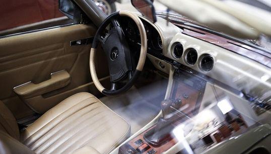 Παλιά, κλασικά, αγαπημένα...Εάν είστε οπαδοί του vintage και των οχημάτων απλά θα λατρέψετε αυτές τις
