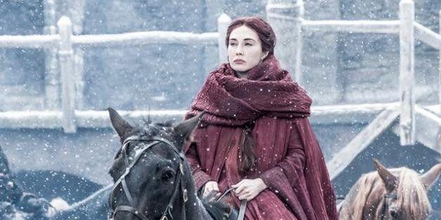 Ήρθε εκείνη η επική στιγμή που όλοι περιμέναμε στο Game of Thrones (προσοχή,