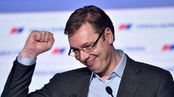 Αυτοδύναμος ο Βούτσιτς στις σερβικές εκλογές. Τρίτο κόμμα το εθνικιστικό