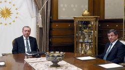 Προς παραίτηση ο Νταβούτογλου και διαζύγιο από τον Ερντογάν. Αναμένονται δηλώσεις του πρωθυπουργού. Εκτακτο συνέδριο του