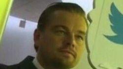 Καλύτερος δεν γίνεται: Η αντίδραση του Leonardo DiCaprio στη selfie του είναι
