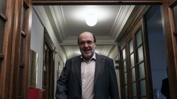 Αλεξιάδης: Καμιά παράταση στην υποβολή φορολογικών