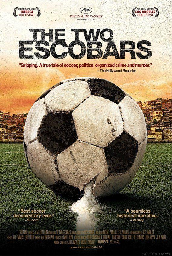 OFFSIDE Festival: Το ποδόσφαιρο δεν είναι μόνο ένα άθλημα και μόλις απέκτησε το δικό του