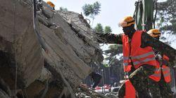Νεκροί και περισσότεροι από 100 τραυματίες από την κατάρρευση κτηρίου στην