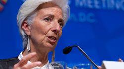 ΔΝΤ: Εκτεθειμένη σε αρνητικές εξελίξεις η παγκόσμια