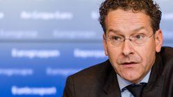 Ντάισελμπλουμ: Την επόμενη ή το αργότερο την μεθεπόμενη εβδομάδα το Eurogroup για την