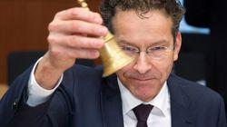 Τη Δευτέρα 9 Μαϊου το Εurogroup. Nέος γύρος τηλεφωνικών επαφών Τσίπρα σε ΗΠΑ και