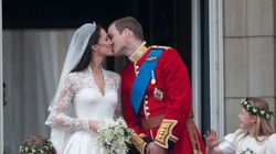 Πέντε χρόνια Γουίλιαμ και Κέιτ. Βίντεο-αφιέρωμα για την επέτειο γάμου τους δημοσίευσε το Παλάτι του