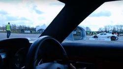 Έχετε αναρωτηθεί ποτέ ποια μπορεί να είναι η πραγματική διαφορά ανάμεσα μιας Mercedes-Benz SLS AMG και μιας Koenigsegg Agera