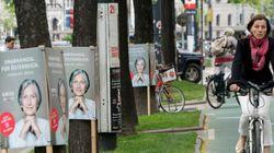 Προεδρικές εκλογές την Κυριακή στην Αυστρία - Μάχη στήθος με στήθος