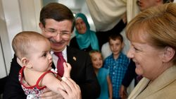 Ο Τουσκ δήλωσε ότι η Τουρκία είναι η καλύτερη χώρα στη διαχείριση προσφύγων - Οι δηλώσεις