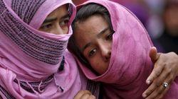 Πακιστάν: 16χρονη στραγγαλλίστηκε, δηλητηριάστηκε και κάηκε ζωντανή γιατί βοήθησε τη φίλη της να