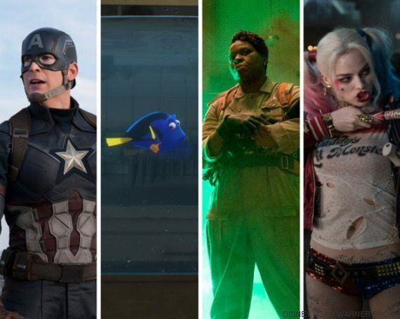 Τα 10 blockbuster που περιμένουμε το καλοκαίρι που