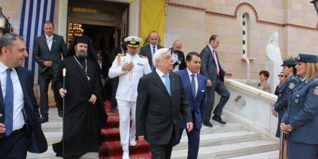 Παυλόπουλος για ΕΕ: «Το νόμισμα αποκτά νόημα μόνον όταν υπηρετεί τον