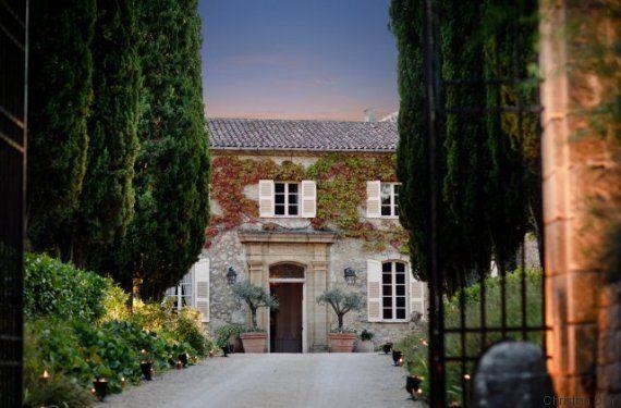 Château de La Colle Noire: Το «Σπίτι των Αρωμάτων» του Dior στην Ν. Γαλλία ανοίγει για πρώτη φορά τις...