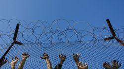Ανησυχεί η αστυνομία στη Μυτιλήνη για μικροκλοπές από μετανάστες που δεν κρατούνται πλέον στο hot
